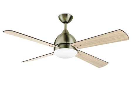 large ceiling fan complete with light d 1066mm
