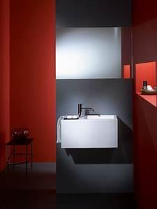 Ideen Zur Raumgestaltung : farbgestaltung rot galerie ~ Markanthonyermac.com Haus und Dekorationen