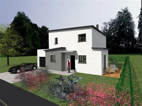 prix maison architecte le prix du0027un de maison sur rennes maison architecte ossature bois