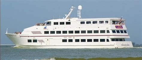 Casino Boat Myrtle Beach Reviews by The Big Quot M Quot Casino Cruise Ship Myrtle Beach South