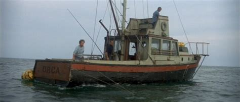 Jaws Fishing Boat Scene by Moc Jaws Orca Or Just An Old Fishing Boat With