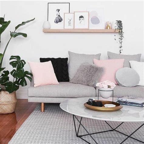 un salon en gris et blanc c est chic voil 224 82 photos qui en t 233 moignent salons decoration