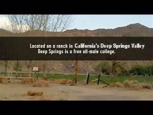 Ivory Tower -- Deep Springs College - YouTube