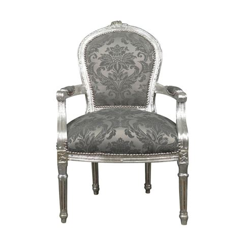 meubles d 233 co le fauteuil baroque