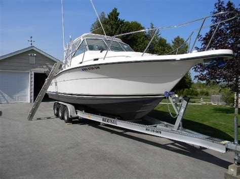 Pursuit Bay Boats by Pursuit Boats For Sale In Wisconsin United States Boats