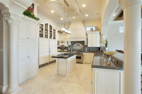 Best Marble Kitchen Floor Neutral Colors For Kitchen Walls Small Contemporary Tables Galley White Cabinets Yellow Dawali Mediterranean Menu Makeover How To Update A Rustic At Mohegan Sun Wilkes-barre Pa