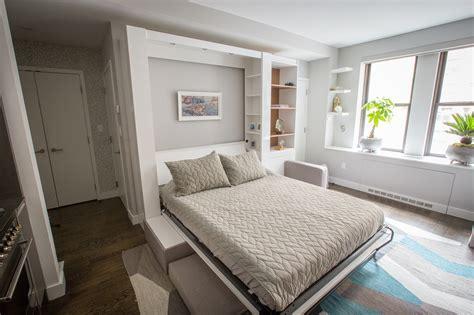 Small Apartment : Transforming Furniture