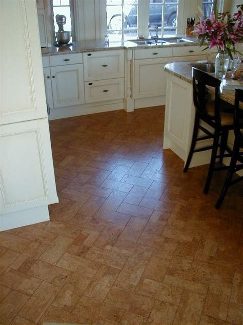 cork flooring pros and cons wine cellar contemporary with