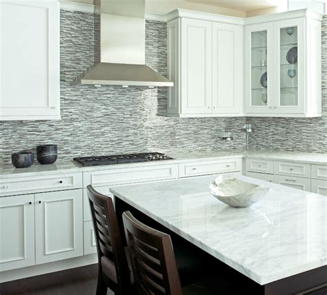 backsplash ideas for white kitchen kitchen and decor
