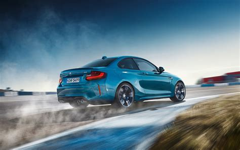 Get Your Bmw M2 Wallpapers Fresh Out The Oven