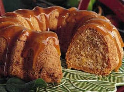 Kitchen Orchard by Apple Harvest Pound Cake Recipe Just A Pinch Recipes