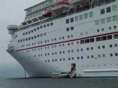 carnival paradise 4 day cruise