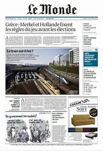 Le Monde du 06 Janvier 2015 - Free eBooks Download