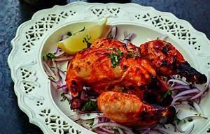 Tandoori Chicken recipe Recipe | Home Beautiful Magazine ...