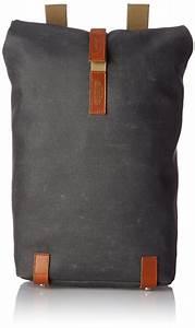 Rollkoffer Rucksack Kombination : pickwick rucksacktasche von brooks taschen test von ~ Markanthonyermac.com Haus und Dekorationen