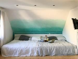 Regal über Bett : projekt gro es familienbett xxl bauanleitung f r ein familienbett ~ Markanthonyermac.com Haus und Dekorationen