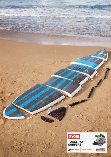 ryobi des outils pour surfeurs anti sup