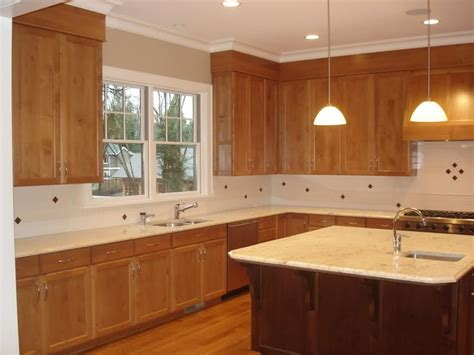 kitchen soffits wrapped in thin plywood with crown molding gorgeous solution without kitchen