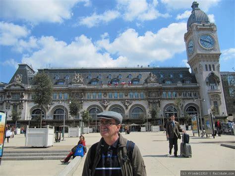 station parijs lyon parijs railcc