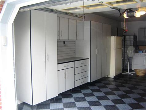 Choosing Best Home Depot Garage Kitchen Cabinets With