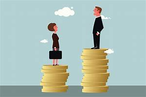 Three reasons why the gender pay gap is more complicated ...