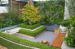 Sitzecke Garten Gestalten : gartengestaltung mit sitzecke freshouse ~ Markanthonyermac.com Haus und Dekorationen