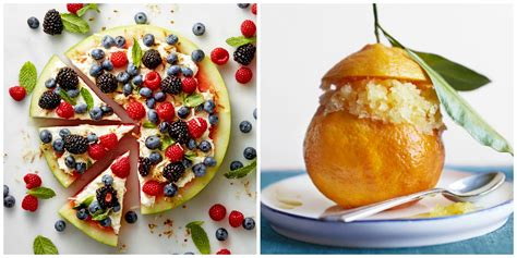 25 best fruit desserts easy recipes for fresh fruit dessert ideas