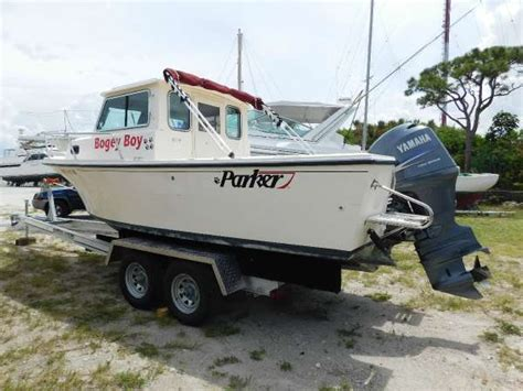 Parker Boats In Florida by Parker Boats Boats For Sale In Stuart Florida