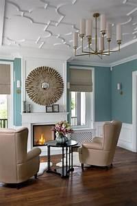 Design Ideen Wohnzimmer : wohnideen wohnzimmer im klassischen stil f r eleganten komfort und stilvolle ruhe ~ Markanthonyermac.com Haus und Dekorationen