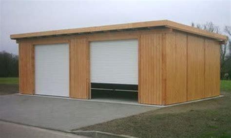 Holzgaragen Bilder & Holzgaragen Referenzen  Carport Beelitz
