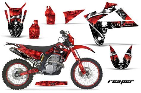 gas gas ec 250 300 motocross graphic kit 2009 2010
