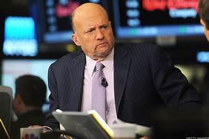 Jim Cramer -- Nvidia Stock Has Not Been Acting Well ...