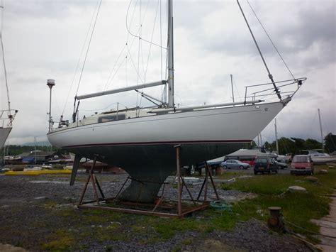 Boot Financiering by 1982 Seeker 31 Zeil Boot Te Koop Nl Yachtworld