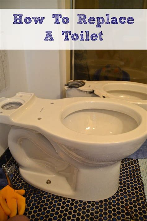 how to replace a toilet www ciburbanity quot popular pins quot toilets