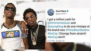 Rich Homie Quan reacts to Gucci asking him & Young Thug to ...