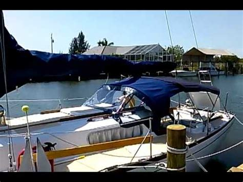 Boat Canvas Port Charlotte Fl by Irma Live Englewood Wal Mart Rotates The Stock 9 13 17 Doovi