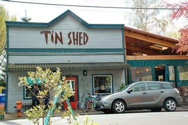 tin shed garden cafe portland or
