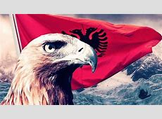 Albanian Legend The Son of the Eagle Invest in Albania