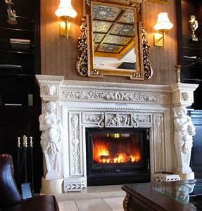 Kamin Englischer Stil : kaminbau sorgt auch heute noch f r ein warmes zuhause ~ Markanthonyermac.com Haus und Dekorationen