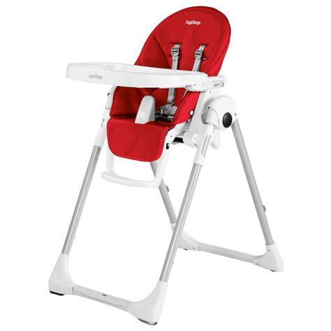 chaise haute b 233 b 233 prima pappa zero 3 fragola de peg perego chez naturab 233 b 233