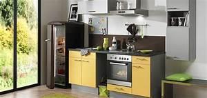 Miniküche Mit Geschirrspüler : minik chen klein aber fein minik chen g nstig kaufen bei m bel kraft ~ Markanthonyermac.com Haus und Dekorationen