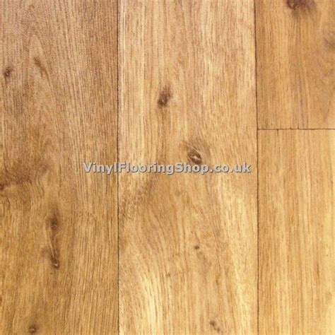rhino supergrip vinyl flooring remnants kitchen bathroom oak wood 4m x 3m ebay