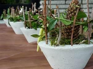 Gießformen Beton Garten : gartendeko aus beton voll im trend oder voll daneben haus garten forum ~ Markanthonyermac.com Haus und Dekorationen