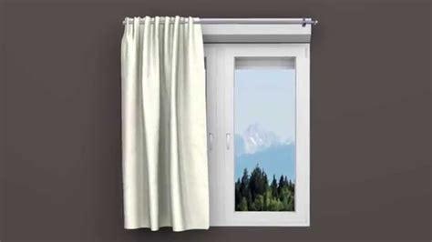 tringle rideau de sans percer maison design bahbe