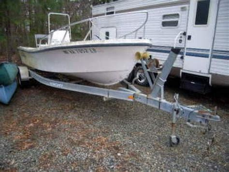 Maycraft Boats Youtube by Privateer 6 Person 18ft Boat With 2005 Venture Mdl Vr