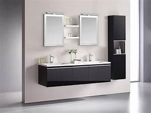 Waschbecken Spiegel Kombination : badm bel set g ste wc doppelwaschbecken inkl 2 spiegel cosma grau weiss 160cm ebay ~ Markanthonyermac.com Haus und Dekorationen