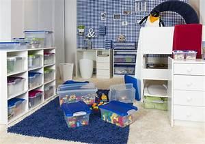Aufbewahrung Regal Kinderzimmer : ordnung und aufbewahrung im kinderzimmer so funktioniert es stressfrei rotho magazin ~ Markanthonyermac.com Haus und Dekorationen