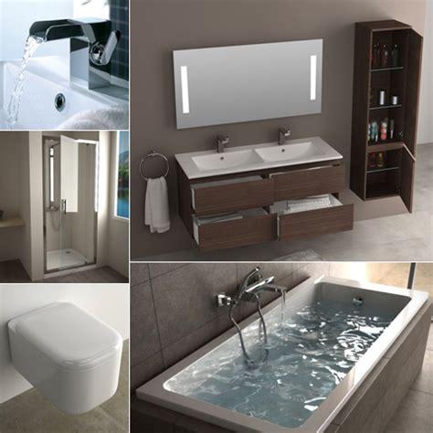 equipement de salle de bain