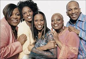 Gospel Singer Donnie McClurkin Loses Another Sister To ...