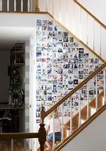 Wand Mit Fotos Dekorieren : ideen f r wandgestaltung coole wanddeko selber machen freshouse ~ Markanthonyermac.com Haus und Dekorationen